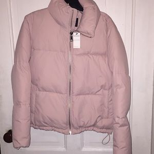 Express Winter Jacket